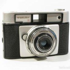 Cámara de fotos: CAMARA WERLISA II. Lote 231758885