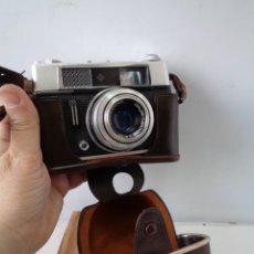 Cámara de fotos: ¡¡ CAMARA FOTOS. WOIGTLANDER. MOD- VITORET DR. EXCELENTE ESTADO. !!. Lote 232687160