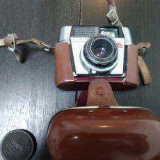 Cámara de fotos: CAMARA PAXETTE ELECTROMATIC IA.. Lote 232954705