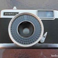 Cámara de fotos: YASHICA DEMI, 1/2 FORMATO.MODELO EZ MATIC.. Lote 236360915