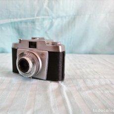 Cámara de fotos: CÁMARA VINTAGE DE LA MARCA AFGA SILETTE PRONTO. VINTAGE AFGA SILETTE PRONTO PHOTOGRAPHIC CAMERA.. Lote 236594240
