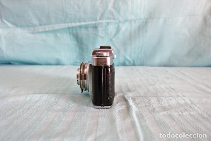 Cámara de fotos: Cámara vintage de la marca Afga Silette Pronto. Vintage Afga Silette Pronto photographic camera. - Foto 4 - 236594240