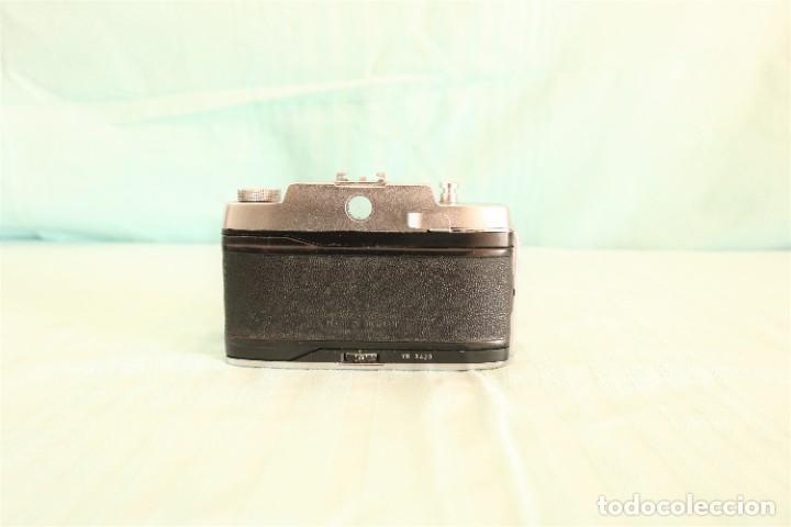 Cámara de fotos: Cámara vintage de la marca Afga Silette Pronto. Vintage Afga Silette Pronto photographic camera. - Foto 5 - 236594240