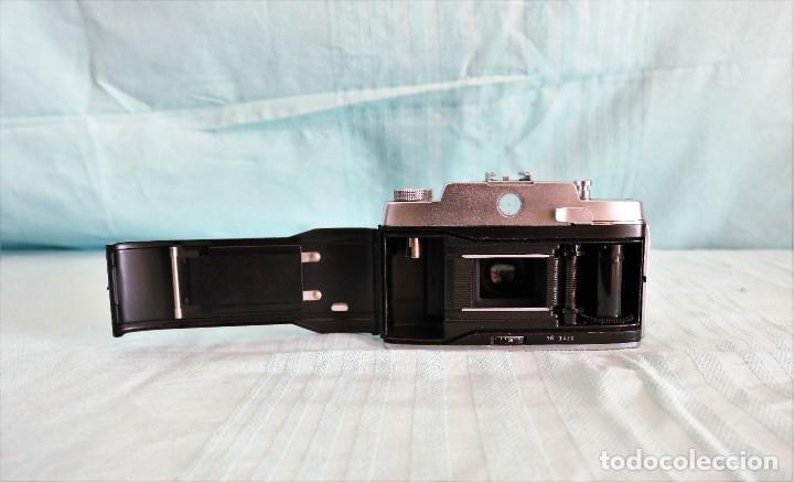 Cámara de fotos: Cámara vintage de la marca Afga Silette Pronto. Vintage Afga Silette Pronto photographic camera. - Foto 9 - 236594240