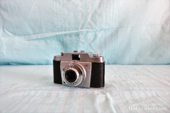Cámara de fotos: Cámara vintage de la marca Afga Silette Pronto. Vintage Afga Silette Pronto photographic camera. - Foto 10 - 236594240