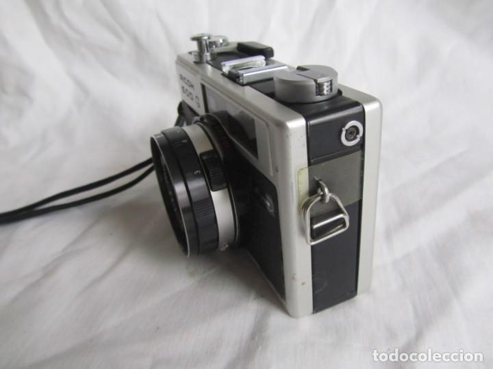 Cámara de fotos: Cámara fotográfica Ricoh 500 G - Foto 3 - 261273455