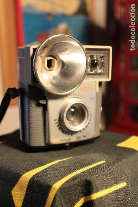 Cámara de fotos: KODAK BROWNIE STARMITE (película 127) - Foto 4 - 116097455