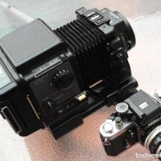 Cámara de fotos: FUJIFILM 6X8 CMS.CÁMARA TÉCNICA PROFESIONAL.FUJICA GX 680. COMO NUEVA.. Lote 239833585