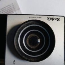 Cámara de fotos: CÁMARA KODAK INSTAMATIC 25. Lote 242437860
