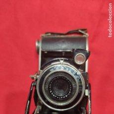 Cámara de fotos: AGFA BILLI RECORD CÁMARA FOTOGRÁFICA. Lote 243221350
