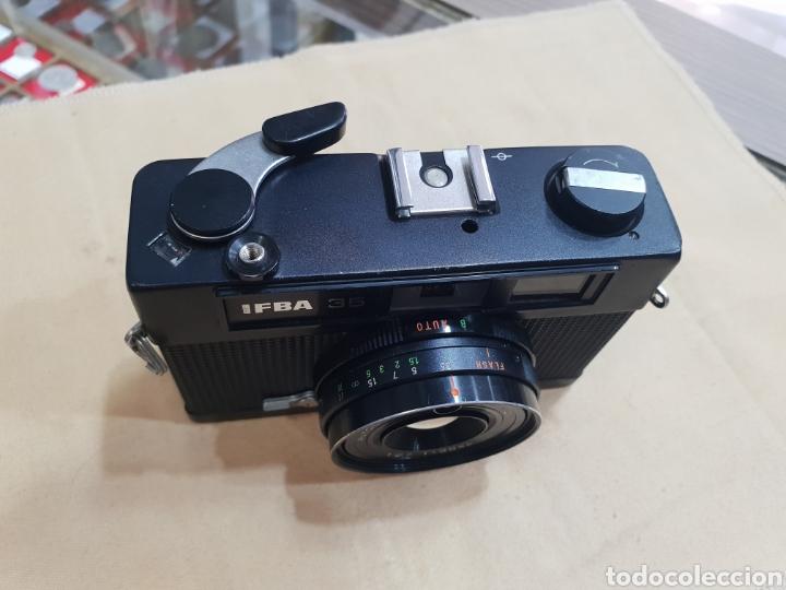 Cámara de fotos: CAMARA IFBA 35 - Foto 2 - 243589945