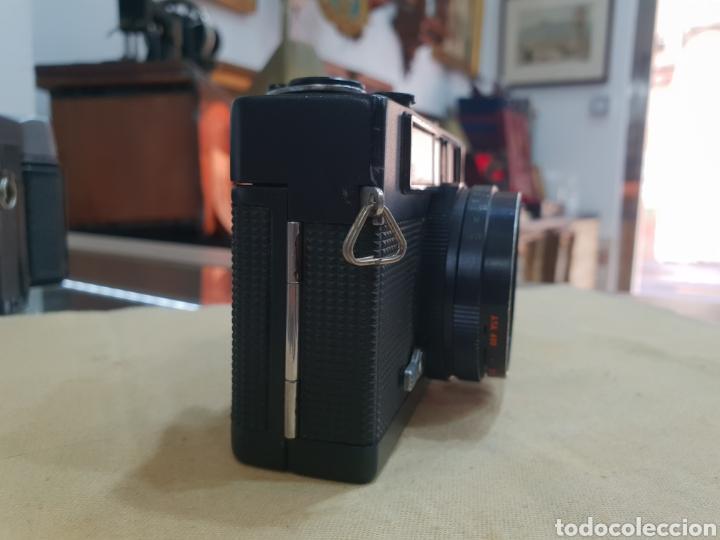 Cámara de fotos: CAMARA IFBA 35 - Foto 3 - 243589945
