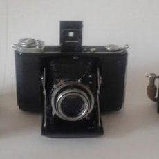 Fotocamere: 3 CÁMARAS ANTIGUAS, VER FOTOS, ENVIO 5,80 EUROS. Lote 244809450