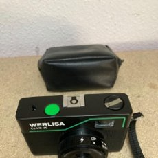 Cámara de fotos: WERLISA CLUB 35. Lote 244883185