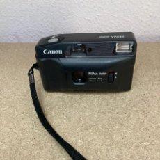 Cámara de fotos: CANON PRIMA JUNIOR. Lote 244884025
