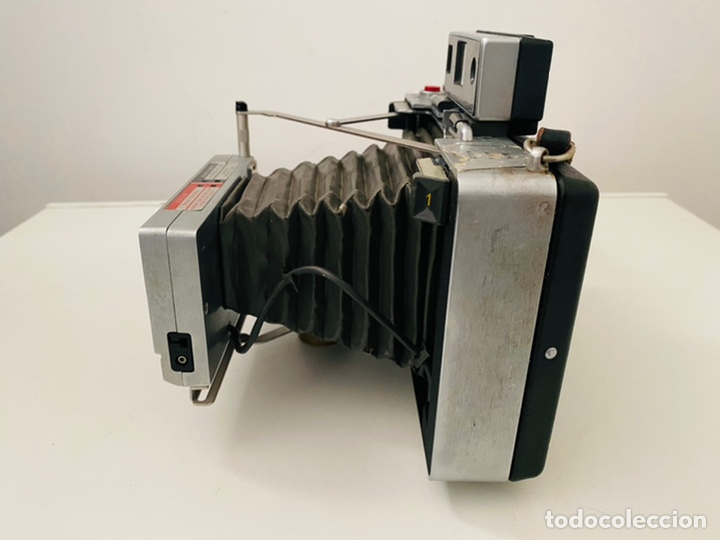 Cámara de fotos: Polaroid Automatic 100 - Foto 8 - 245218320