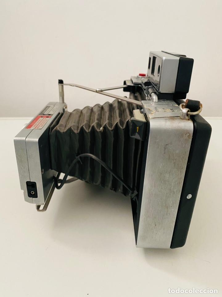 Cámara de fotos: Polaroid Automatic 100 - Foto 9 - 245218320