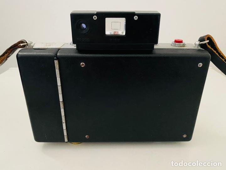 Cámara de fotos: Polaroid Automatic 100 - Foto 10 - 245218320