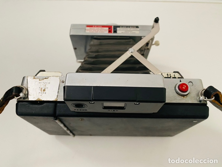 Cámara de fotos: Polaroid Automatic 100 - Foto 11 - 245218320