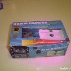 Cámara de fotos: CAMARA COMPACTA ANALOGICA 35MM. Lote 246782135