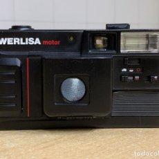 Cámara de fotos: WERLISA MOTOR. Lote 247461440