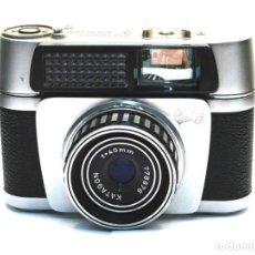 Cámara de fotos: WITTNAUER AUTOMATON 40MM. Lote 248644425