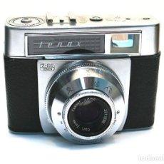 Cámara de fotos: ZEISS IKON TENAX AUTOMATIC 50MM F:2.8. Lote 248644475