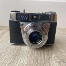 Cámara de fotos: CÁMARA KODAK RETINETTE IB. Lote 251719380