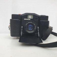 Cámara de fotos: MINOX 35 GL + FUNDA ORIGINAL. Lote 252351175