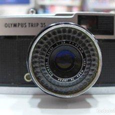Cámara de fotos: CAMARA DE FOTOS OLYMPUS TRIP 35. Lote 252721315