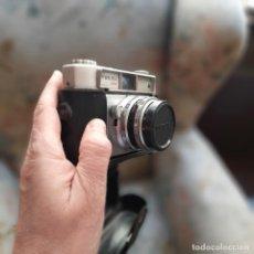 Cámara de fotos: CÁMARA WERLISA COLOR. Lote 253309055
