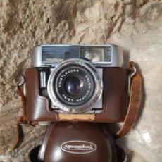 Cámara de fotos: CAMARA FOTOGRAFICA VOIGTLANDER COLOR SKOPAR. Lote 253452440
