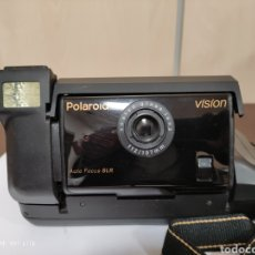 Cámara de fotos: INSTANTÁNEA.POLAROID VISION AUTOFOCUS SLR.AÑO 1993. Lote 254203430