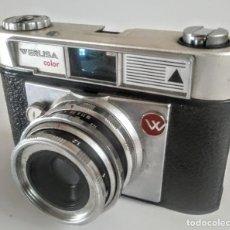 Cámara de fotos: CAMARAS WERLISA COLOR + WERLISA CLUB COLOR. Lote 254335530