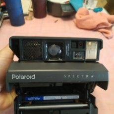 Cámara de fotos: POLAROID SPECTRA AF. Lote 255489915
