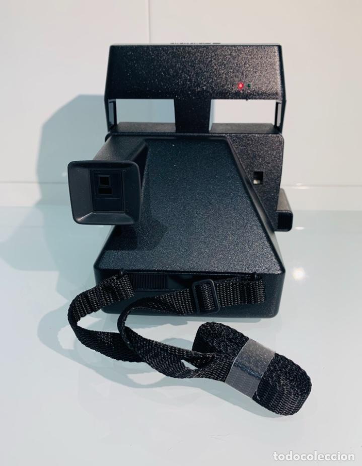 Cámara de fotos: Polaroid Supercolor 635CL. Años 80. Impecable. - Foto 7 - 256059825