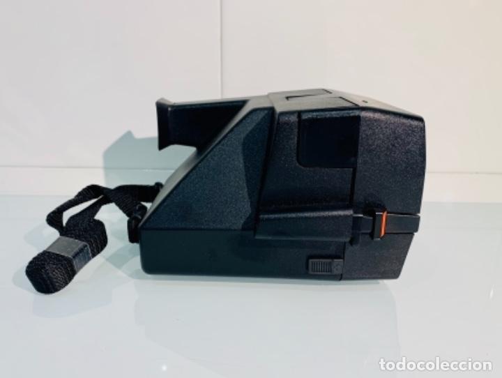 Cámara de fotos: Polaroid Supercolor 635CL. Años 80. Impecable. - Foto 10 - 256059825