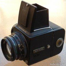 Cámara de fotos: HASSELBLAD 500 CM-A 12 Y PLANAR T* 80 2,8.. Lote 261212445