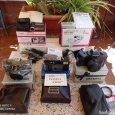 Cámara de fotos: CÁMARAS FOTOGRÁFICAS Y VIDEO GRAN LOTE NUEVAS. Lote 261931850