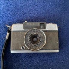 Cámara de fotos: CÁMARA FOTOGRÁFICA OLYMPUS PEN EE-2. Lote 262337475