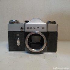 Cámara de fotos: ZENIT B - ANO 1968 SOLO CUERPO. Lote 262533720