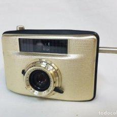 Cámara de fotos: ZEISS IKON PENTI II. 1960.. Lote 262806020