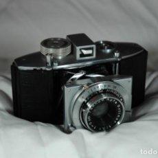 Cámara de fotos: CAMARA AGFA KARAT. Lote 263539525