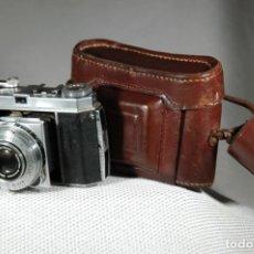Cámara de fotos: CÁMARA KODAK RETINA IA. TYPO 015. Lote 263555030