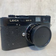 Fotocamere: LEICA M4/2. Lote 268253494