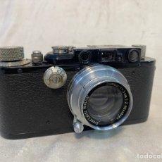 Cámara de fotos: LEICA. Lote 268253579