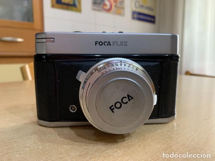FOCA FLEX (Cámaras Fotográficas - Clásicas (no réflex))