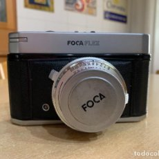 Cámara de fotos: FOCA FLEX. Lote 268931999