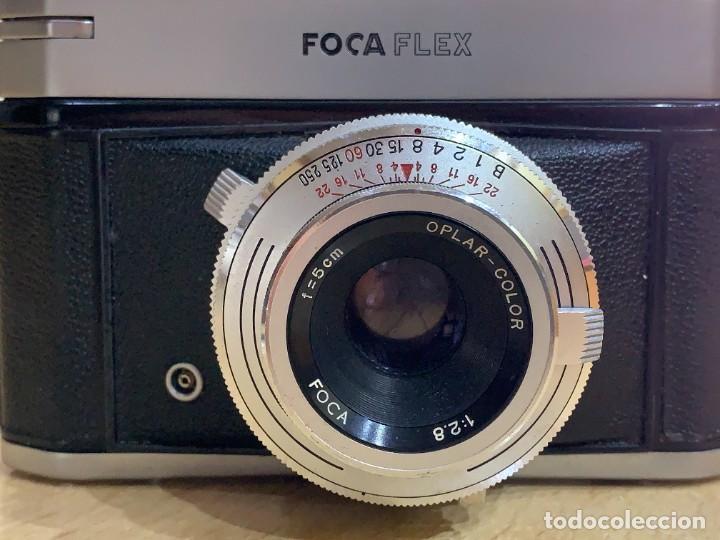 Cámara de fotos: FOCA FLEX - Foto 5 - 268931999