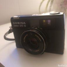 Cámara de fotos: CAMARA DE FOTOS COSINA COMPACT 35 S. Lote 269164873